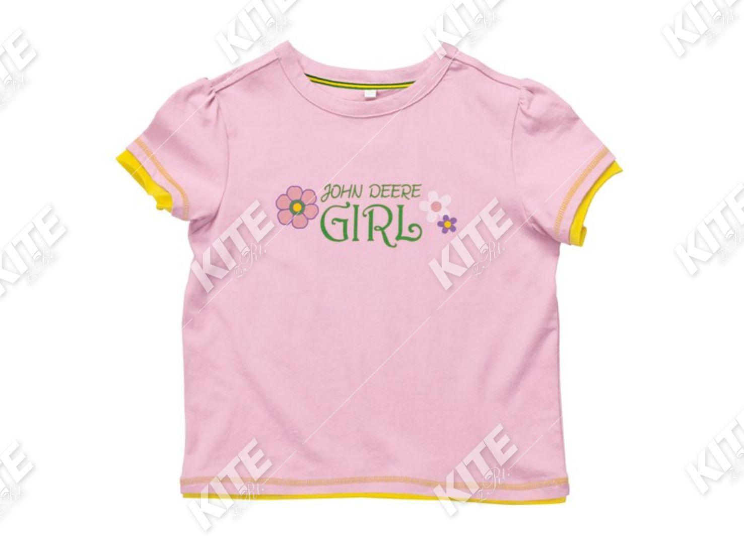 Kislány póló