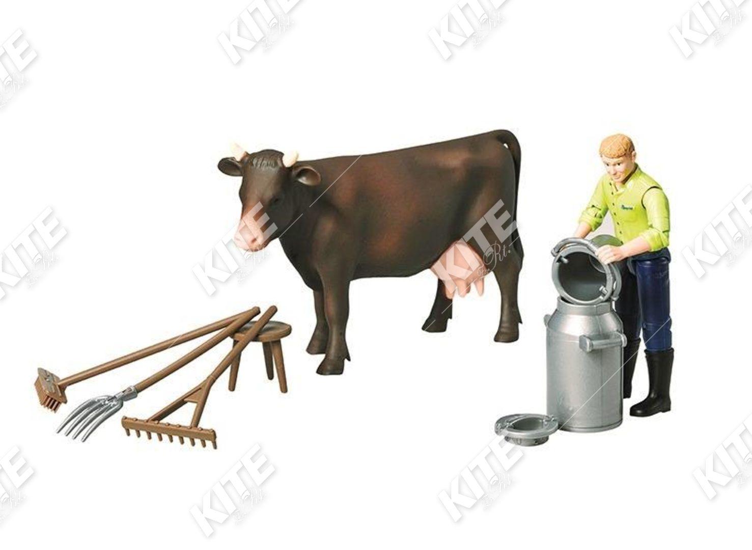 Játék farm