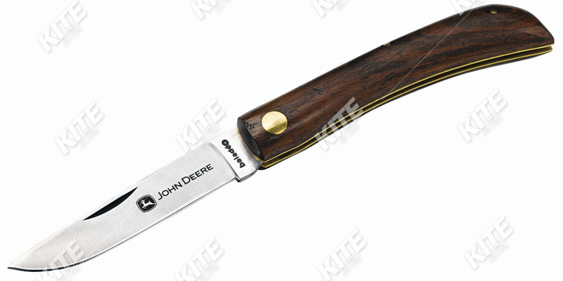 John Deere kés