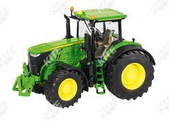 John Deere 7310R traktor-makett