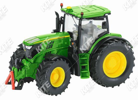 John Deere 6210R traktor-makett