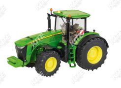 John Deere 8370R traktor-makett