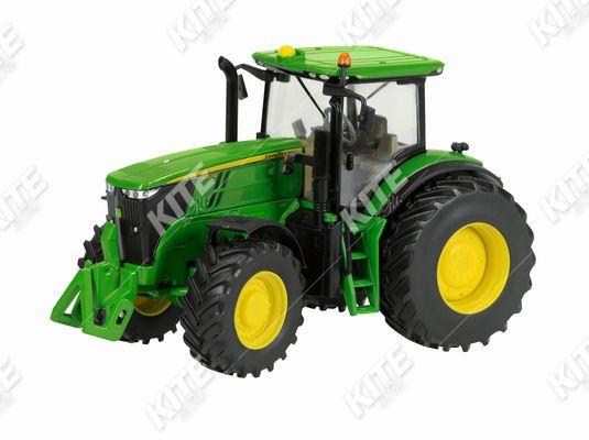 John Deere 7260R traktor-makett