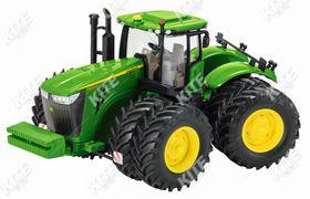 John Deere 9560R traktor-makett