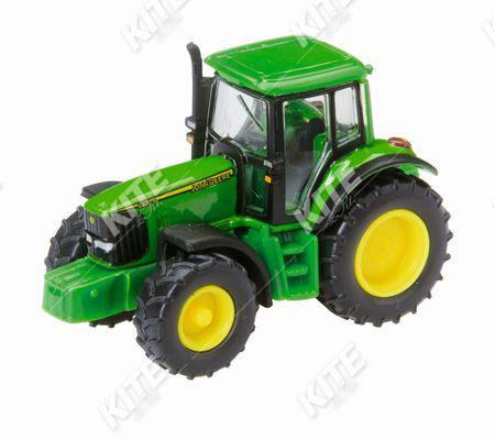 John Deere 6920 traktor-makett