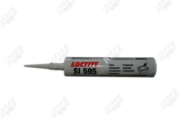 Szilikon tömítő-ragasztó (LOCTITE SI595)