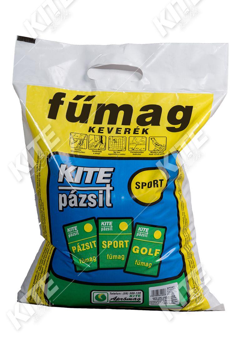 Sport fűmagkeverék (3kg)