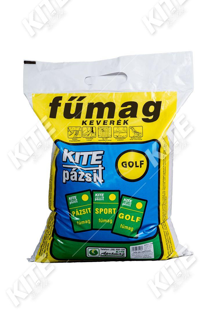 Golf fűmagkeverék (3kg)