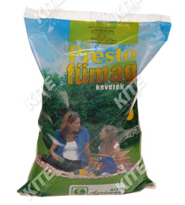 Presto fűmagkeverék (1kg)