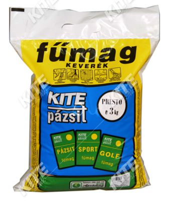 Presto fűmagkeverék (3kg)