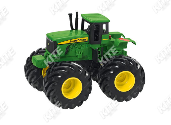 John Deere Monster traktor
