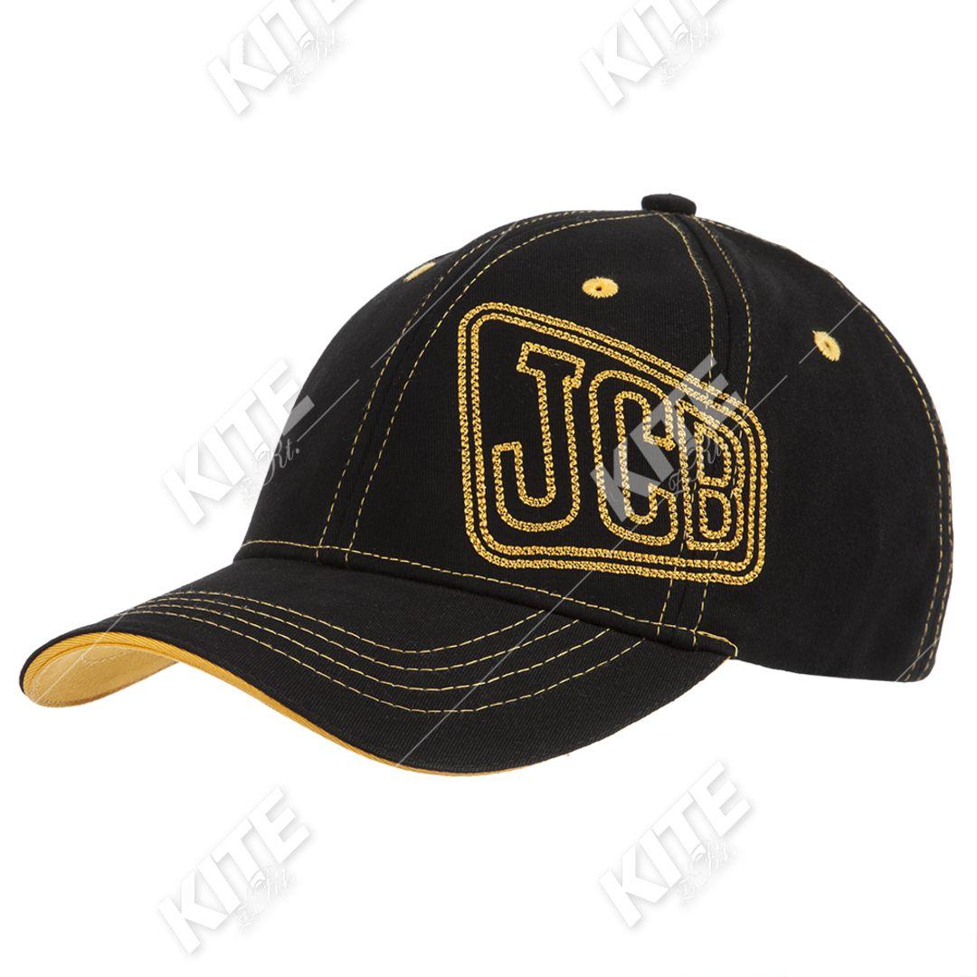 JCB baseball sapka