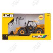 JCB 550-80 Loadall makett