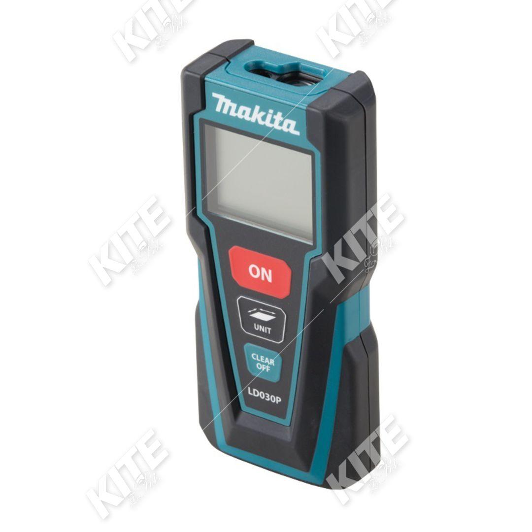 MAKITA lézeres távolságmérő (LD030P)