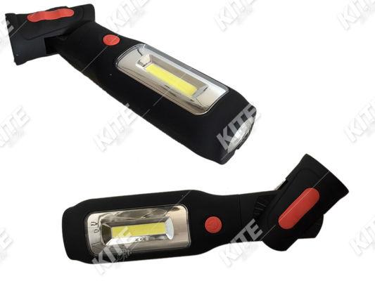 Stecklámpa, COB led-es
