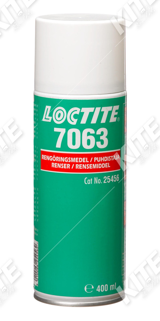 Tisztító és zsírtalanító(Loctite SF7063)