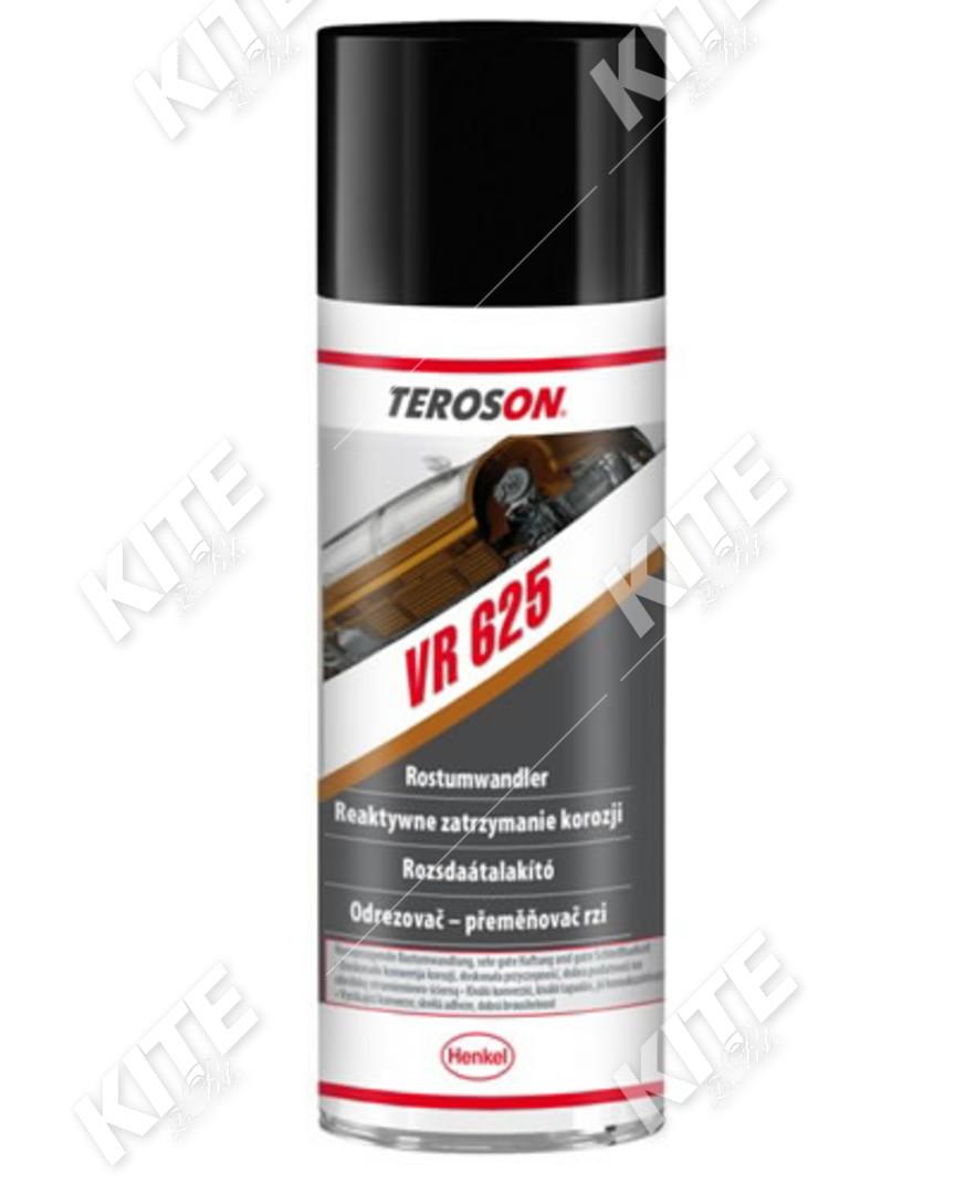 Rozsdaátalakító (Teroson VR 625)