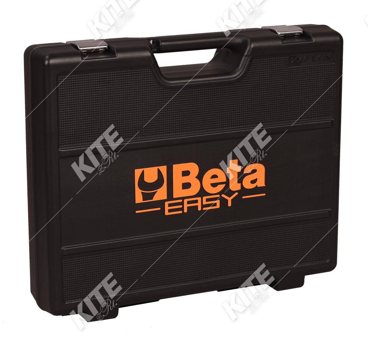 BETA szerszámkészlet (116 részes)