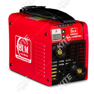 Inverteres hegesztő (BLM 1450DM Mini)