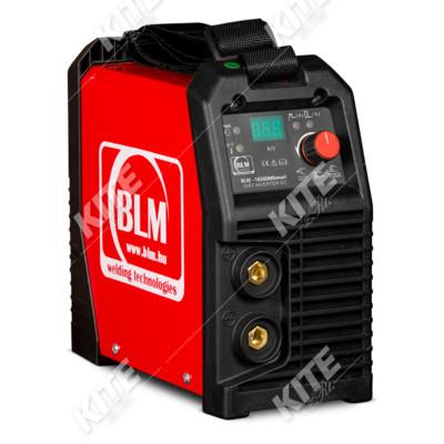 Inverteres hegesztő (BLM 1650DM Smart)