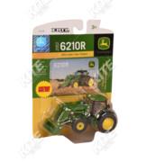 John Deere 6210R traktor makett