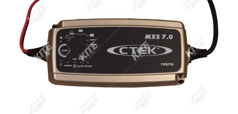 Akkumulátor töltő (MXS 7.0)