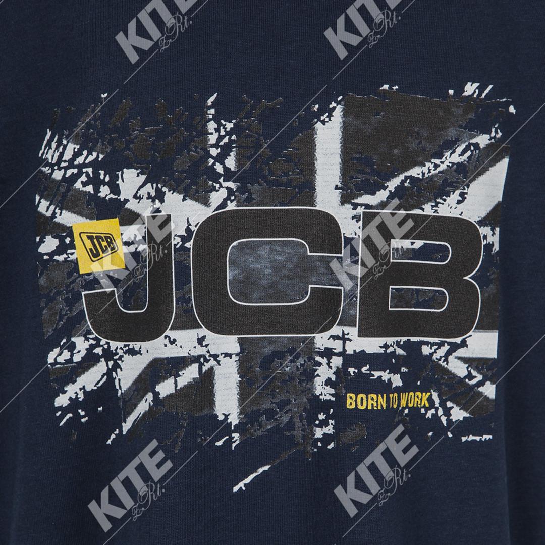 JCB kisfiú póló