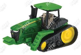John Deere 8360RT traktor makett