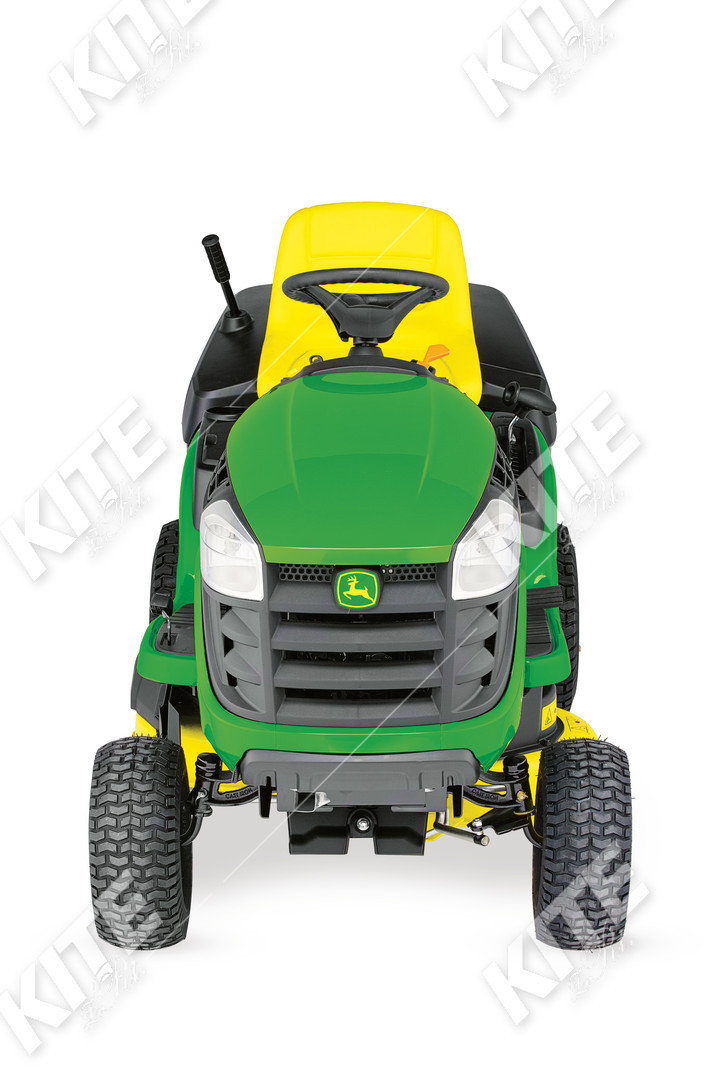 John Deere X146R fűnyírótraktor