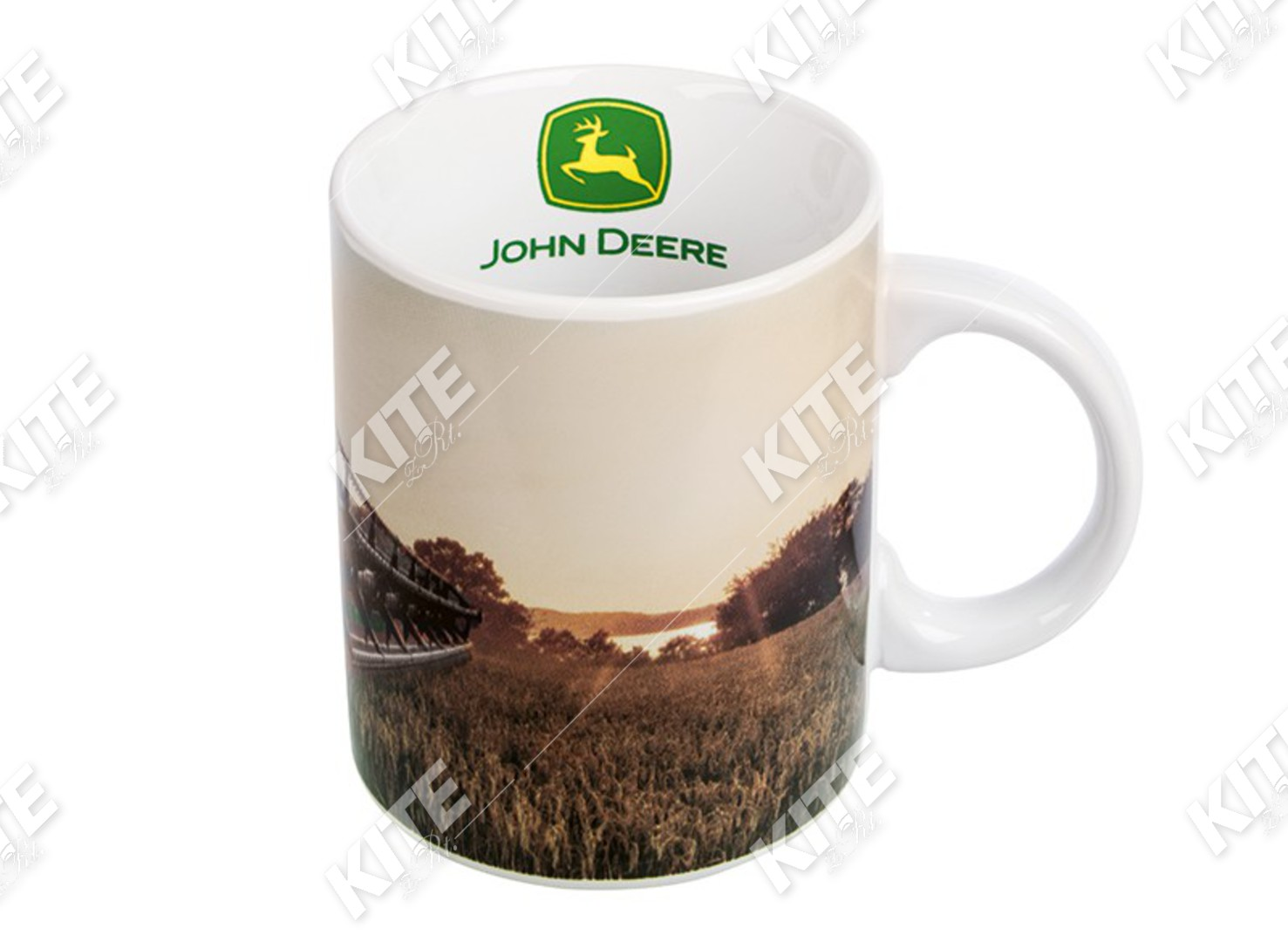 John Deere bögre