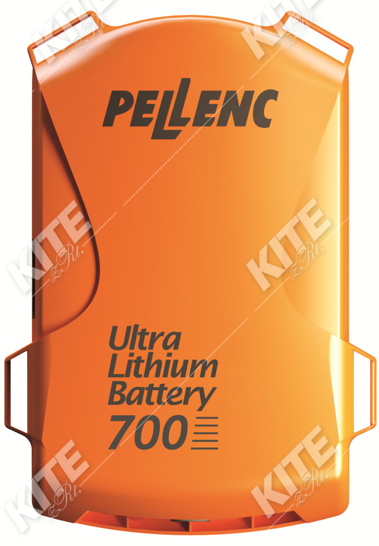 Pellenc 700 akkumulátor