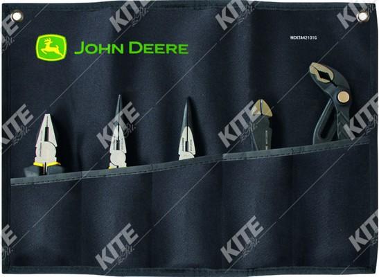 John Deere fogó készlet