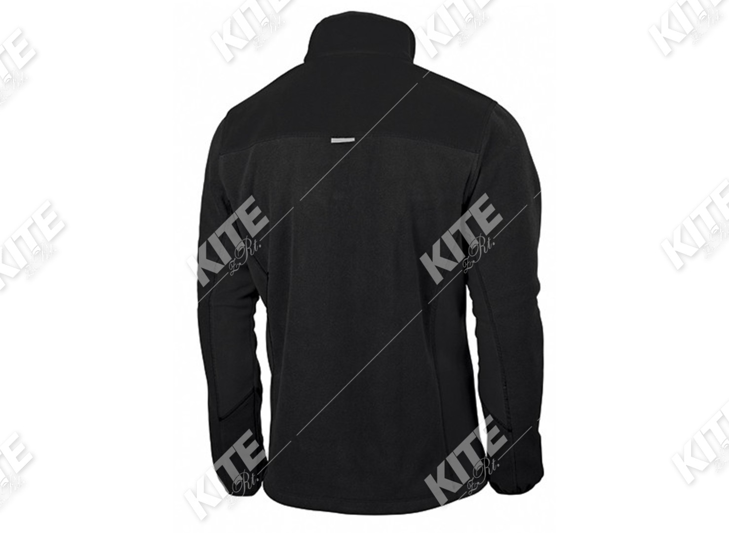 John Deere cipzáras pulóver