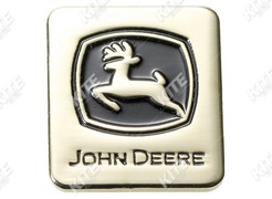 John Deere kitűző