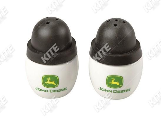 John Deere só-bors szóró