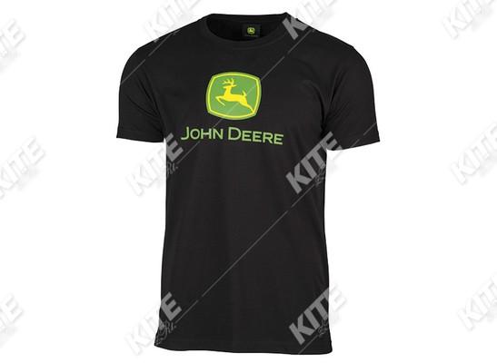 John Deere rövid ujjú póló