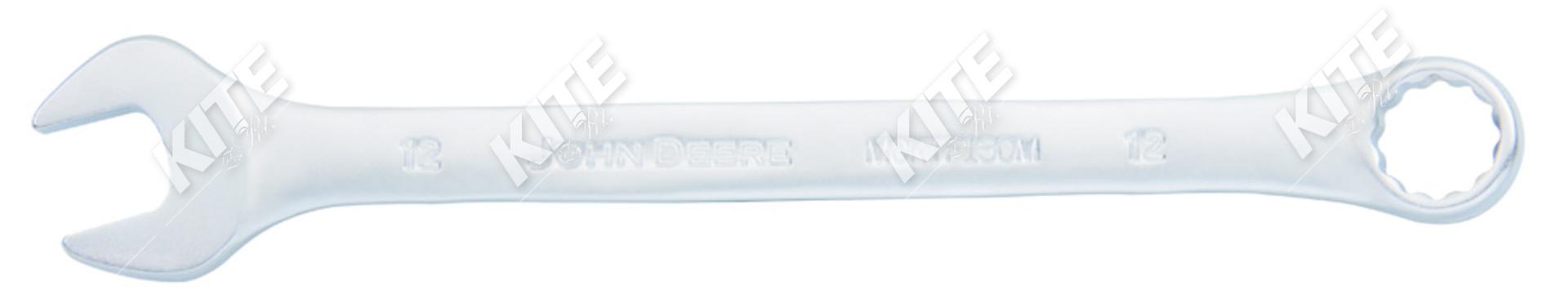 John Deere csillag-villáskulcs (10-es)