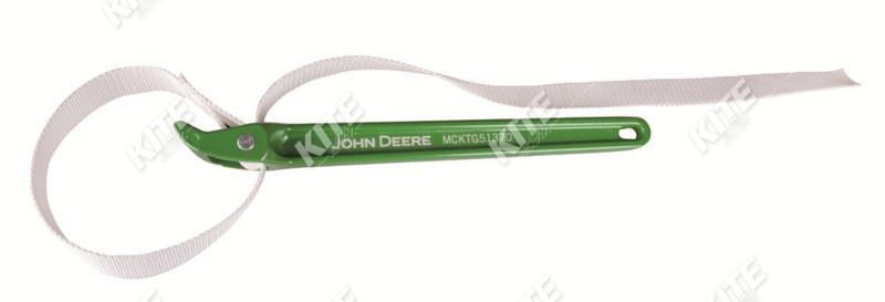 John Deere olajszűrő leszedő