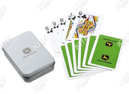 John Deere kártya