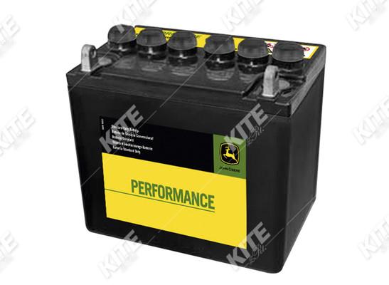 John Deere akkumulátor (24 Ah)