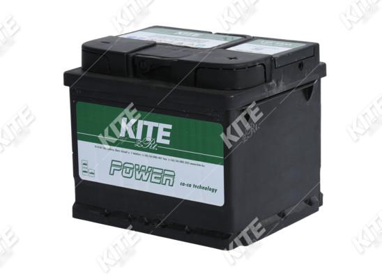 KITE POWER akkumulátor (45 Ah)