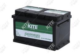 KITE POWER akkumulátor (72 Ah)