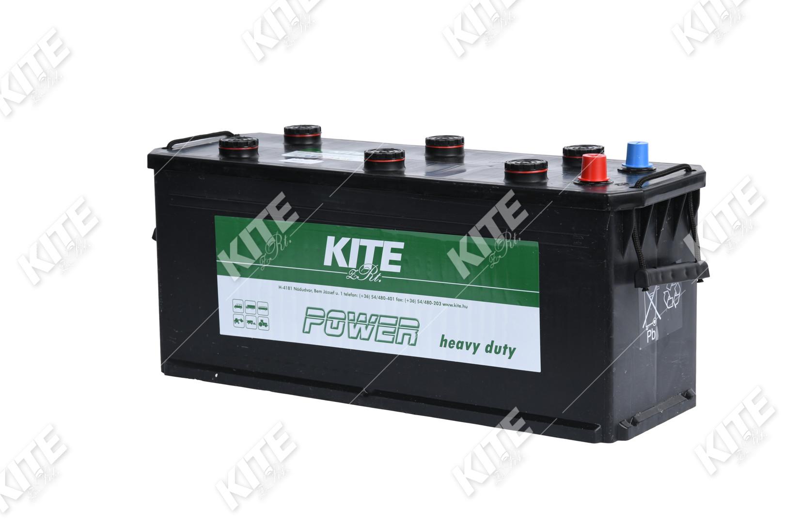 KITE POWER akkumulátor (155 Ah)