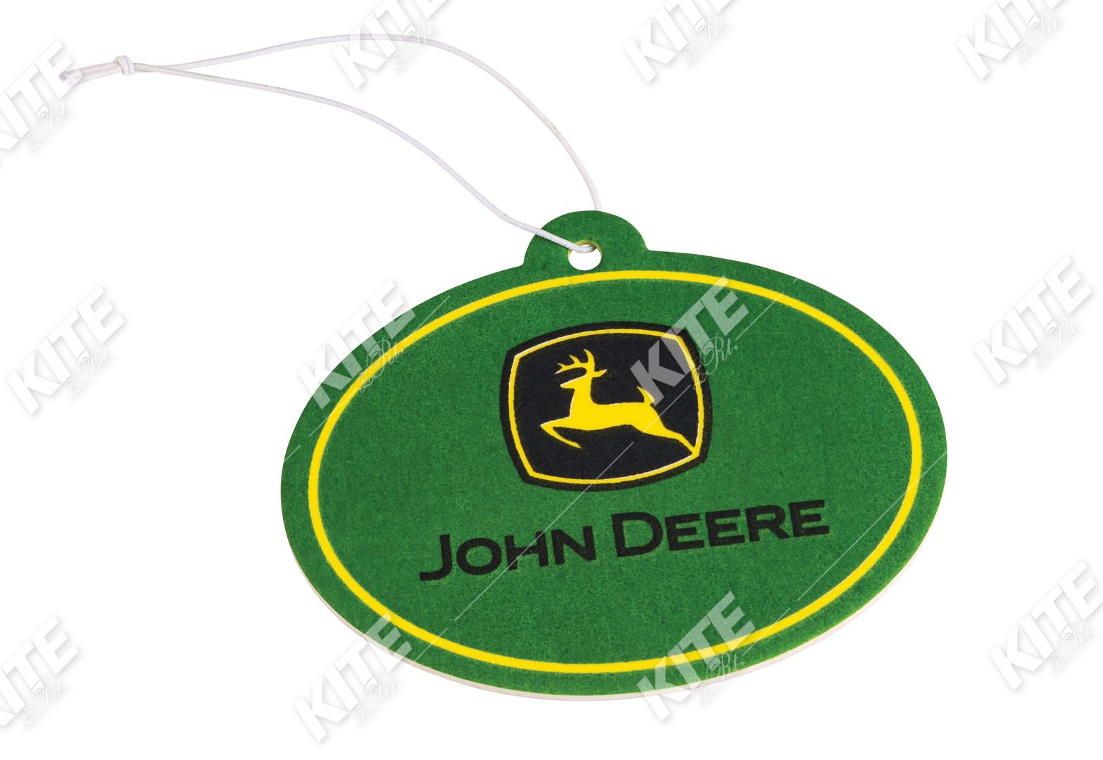 John Deere autós légfrissítő