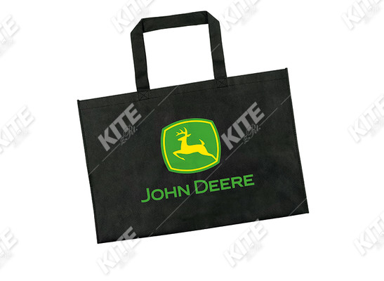 John Deere XL méretű vászontáska