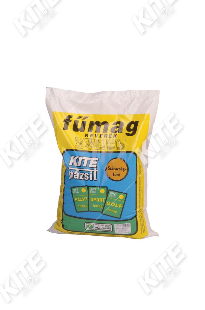 Szárazságtűrő fűmagkeverék (3kg)