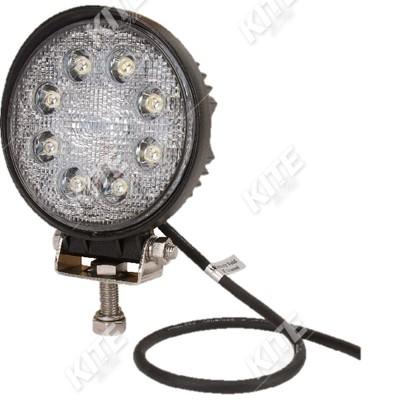 LED-es munkalámpa (24 W)