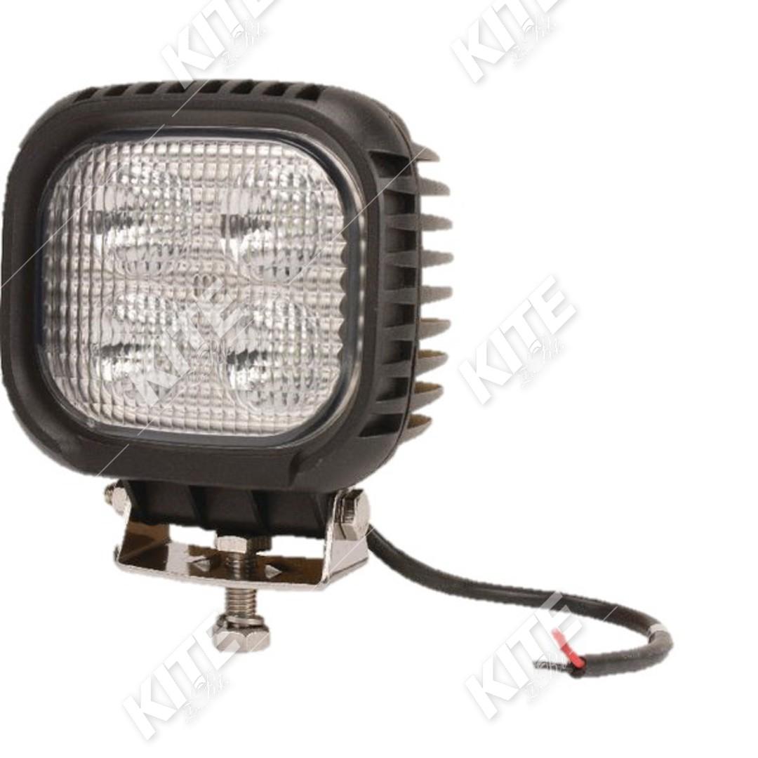 LED-es munkalámpa (48 W)
