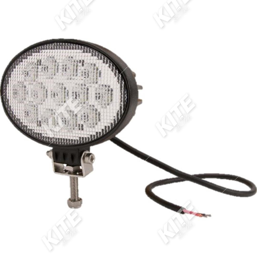 LED-es munkalámpa (39 W)