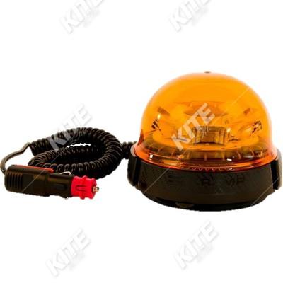 Forgó-villogó LED lámpa